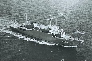 <i>Futami</i>-class oceanographic research ship Class of oceanographic research ship of JMSDF