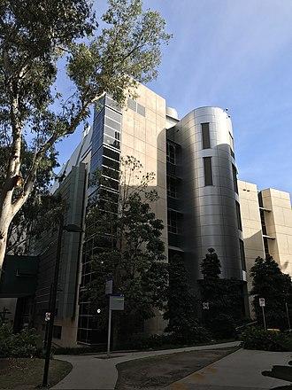 Australian Institute for Bioengineering and Nanotechnology - Image: AIBN Australian Institute for Bioengineering & Nanotechnology Building 75, 06