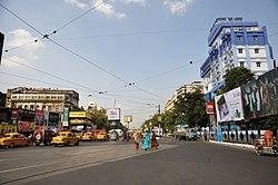 AJC Bose Road - Moulali - Kolkata 2014-09-29 7536.JPG