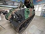 AMX-30 Pluton, Tanks in the Musée des Blindés, France, pic-17.jpg