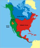 Rocky Mountains – Wikipedia