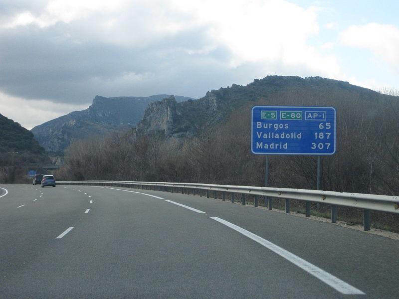 Alugar carro na Espanha