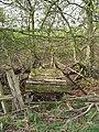A Bridge too far^ - geograph.org.uk - 398530.jpg