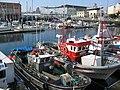 A Coruña - panoramio - Piotr Przybyszewski.jpg