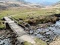 A Footbridge into SK0699 - geograph.org.uk - 408274.jpg