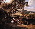 A Pastoral Landscape) by Jan Siberechts.jpg