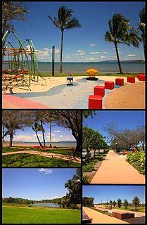 Bowen, Queensland Town in Queensland, Australia