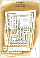 A glimpse of Guatemala - Palenque. Plan of the Palace.jpg