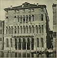 A history of architecture in Italy from the time of Constantine to the dawn of the renaissance (1901) (14784147995).jpg