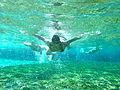 A natação com leveza.JPG