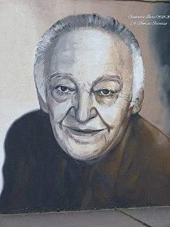 Imre Sinkovits Hungarian actor