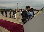 A spectacular farewell to PM Abe at Joint Base Andrews 150430-F-WU507-009.jpg