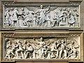 Aachen Bergbaugebäude Reliefs.jpg