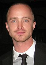 Aaron Paul 2010 cropped