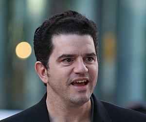 Aaron Schneider - Aaron Schneider at the 2009 Toronto International Film Festival