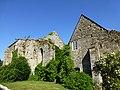 Abbaye Sainte-Croix, Guingamp, Cotes d'Armor, France 09.jpg