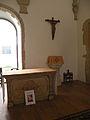 Abbaye de Mondaye - Petite Chapelle 04.JPG