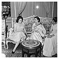 Abdel Nasser holds a dinner for Ali Yavar Jung, the Indian Ambassador, in Cairo (18).jpg