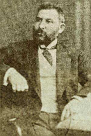Abdullah Cevdet - Dr. Abdullah Cevdet