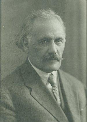 Abdurrahim bey Hagverdiyev