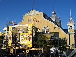 Ottawa SuperEX - Aberdeen Pavilion SuperEx 2004