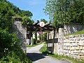 Abolished railway bridge in Dolni Cetno.jpg