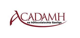 Acadamh na hOllscolaíochta Gaeilge - Image: Acadamh