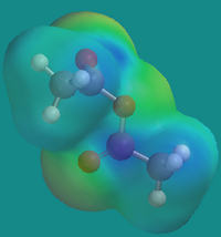 Acetic anhydride electron density.PNG