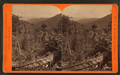 Across the ravine, below Point Look-out, on the Bell's Gap R. R, by R. A. Bonine 2.png