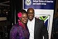 Actress Nthati Moshesh with Professor Tawana Kupe.jpg