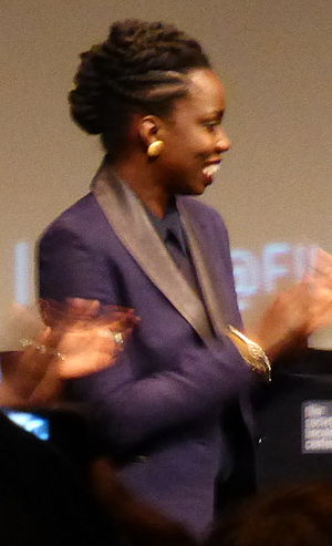 Adepero Oduye - Oduye at the 2013 New York Film Festival