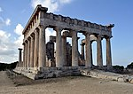 Aegina - Temple of Aphaia 03.jpg