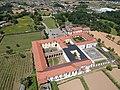 Aerial photograph of Mosteiro de Tibães 2019 (31).jpg