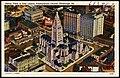 Aerial view of East Liberty Presbyterian Church, Pittsburgh, Pa (61391).jpg