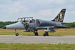 Aero L-39CM Albatross 5301 (9178070246).jpg