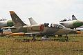 Aero L-39C Albatros 45 yellow (8603906788).jpg