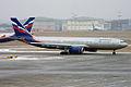 Aeroflot, VP-BLX, Airbus A330-243 (16430301956).jpg