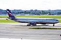 Aeroflot, VQ-BPK, Airbus A330-343 (15833671334).jpg