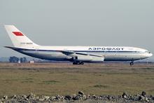 aeroflot russian