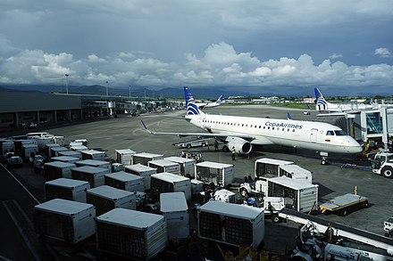 Flights From Panama City To Usa