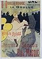 Affiche voor 'Le Moulin Rouge', RP-P-1954-57.jpg