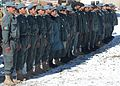 Afghan leaders host provincial shura to promote security in Sayed Abad district 131231-N-AT856-003.jpg