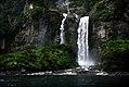 After the rain Milford Sound NZ (14544661083).jpg