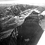Agassiz Glacier, Cirque Glacier Remnant, September 8, 1969 (GLACIERS 1629).jpg