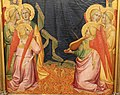 Agnolo gaddi, trittico, 1388, 02.JPG