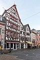 Ahrweiler, Marktplatz 22, 23-20160426-002.jpg