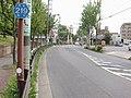 Aichi Pref r-219 Idakachotakabari.JPG