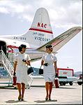 Air Hostess Uniform 1959 Summer 004 (9623435247).jpg