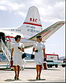 Air Hostess Uniform 1959 Summer 004 (9623435247).jpg