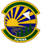 Air National Guard Combat Readiness Training Center (Alpena) emblem.png